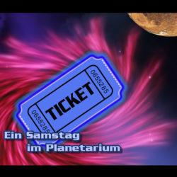 Bild vom Ticket